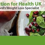 Nutrition For Health UK profile image.