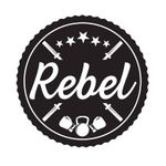 Rebel Health and Fitness profile image.