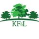 Kennington fencing & landscaping ltd  logo