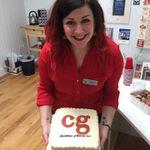 Christine Gritmon Inc. profile image.