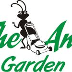 The ANTS Garden & Landscaping profile image.