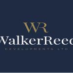 WalkerReed Developments profile image.