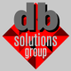 DB Solutions Group logo