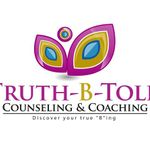 Truth B Told Counseling Services profile image.