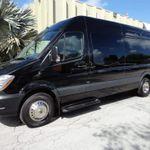 Dynasty Limousine Service, Inc profile image.