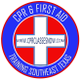 CPR & First Aid Training Southeast Texas logo