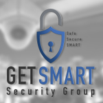Get Smart Security Group profile image.