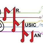 Mr. Music Man profile image.