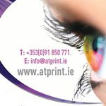 A&T Printing profile image.