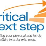 Critical Next Step, Inc. profile image.
