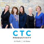 CTC Productivity / Can the Clutter profile image.