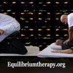 Equilibrium massage LLC profile image.