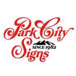 Park City Signs profile image.