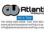 Atlantis Waterproofing profile image.