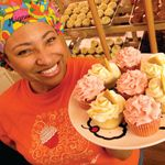 The Cupcake Collection profile image.