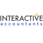 Interactive Accountants, LLC profile image.