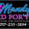 Mandys Maid For You profile image