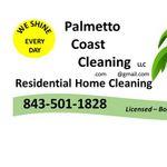 Palmetto Coast Cleaning LLC profile image.