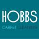Hobbs Cleaning logo
