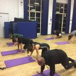 AK Health & Fitness/Folkestone Boot Camps profile image.