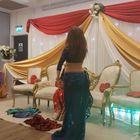 Katie Alyce Belly Dancer