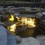 Landscape Design & Construction company in Howard County & Baltimore Maryland – Outdoor Architects Inc. profile image.