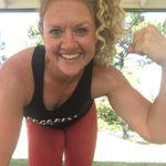 Jessica Hauser Coaching profile image.