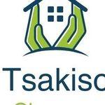 Tsakiso Cleaners profile image.