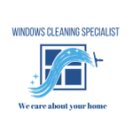 Windows Cleaning Specialist profile image.