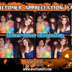 booth n go photo booth profile image.