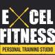 Excel Fitness Lancaster logo
