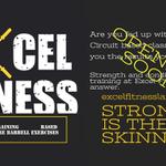 Excel Fitness Lancaster profile image.