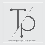 TP Marketing & Graphics profile image.