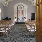 The Chapel profile image.