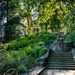 Winterthur Museum, Garden & Library profile image.