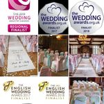 East Midlands Weddings Events & Chair Covers profile image.
