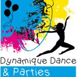 Dynamique dance and parties profile image.