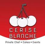 Cerise Blanche profile image.
