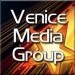 Venice Media Group profile image.