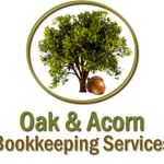 Oak & Acorn Bookkeeping Services profile image.