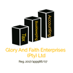 Glory and Faith Enterprises profile image.