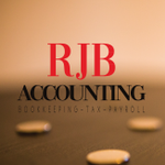 RJB Accounting profile image.