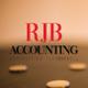 RJB Accounting logo