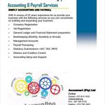 Accounting & Payroll Services profile image.