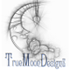 TrueMoonDesignz logo