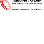 Rand Net Group profile image.
