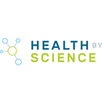 Health By Science profile image.