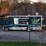The UFO Truck profile image.