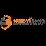 SpeedyBooks inc. profile image.