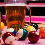 The Pink Galleon Billiards & Games - South County profile image.